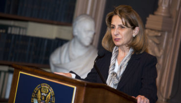 Link to What Happened to Washington's Women Ambassadors?