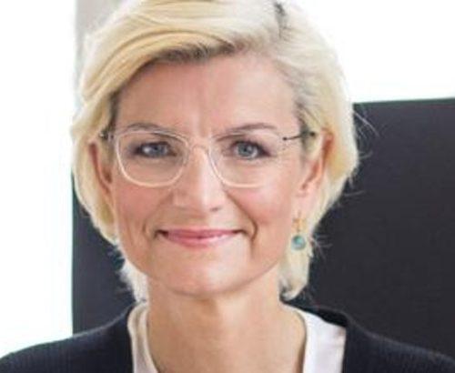 Danish development minister