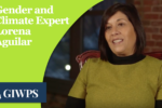 thumbnail: gender and climate expert lorena aguilar