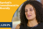 thumbnail: Marriott's commitment to diversity