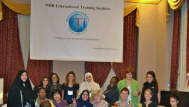 Link to How to Support Women in Mediation and Peace Negotiations