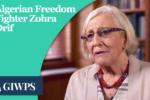 thumbnail: algerian freedom fighter zola drif