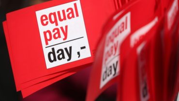 Link to Equal Pay Day: What It Means around the World
