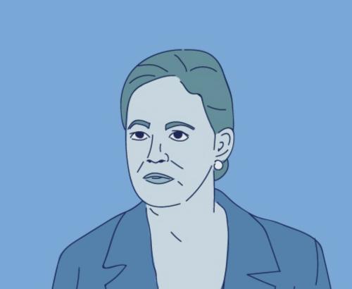 Carla Koppell headshot graphic