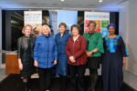 Congresswomen honored by UN Women and Georgetown leadership