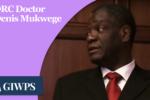 Video Thumbnail: DRC Doctor Denis Mukwege