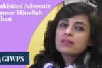 thumbnail: Pakistani Advocate Samar Minallah Khan