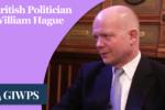 thumbnail: british politician william hague