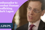 Thumbnail: Ambassador to combat human trafficking mark lagon