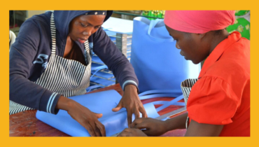 Link to Kate Spade & Company: Empowering Women in Developing Economies