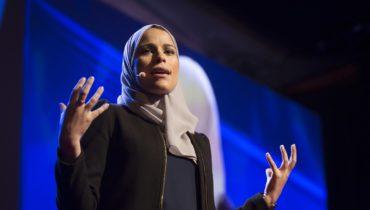 Link to Profiles in Peace: Alaa Murabit