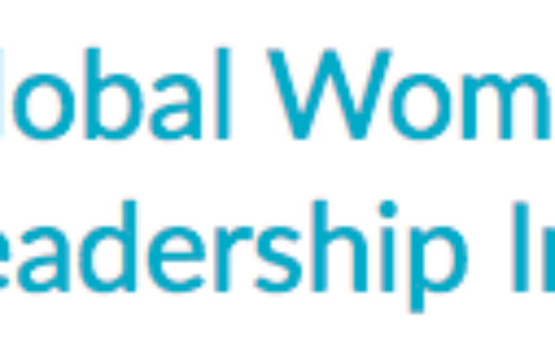 The Global Women's Leadership Initiative Logo