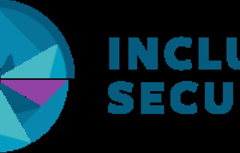 Inclusive Security Logo