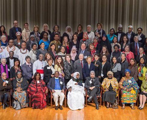 Carter center event to celebrate women