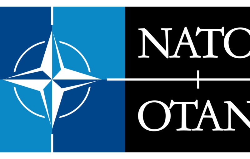 North Atlantic Treaty Organization Logo