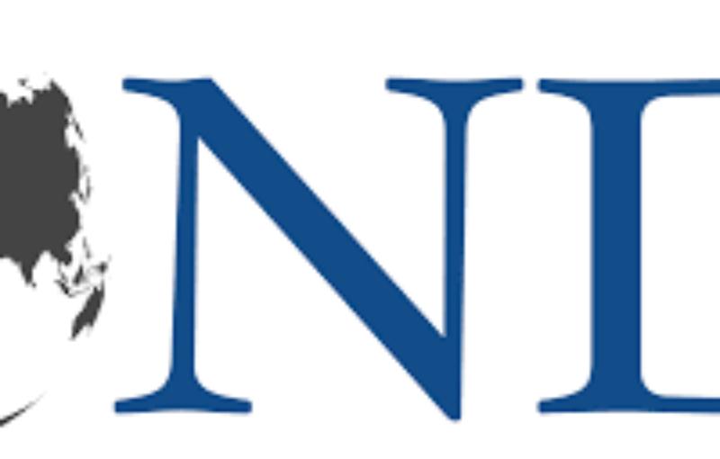 National Democratic Institute Logo