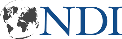 National Democratic Institute Logo