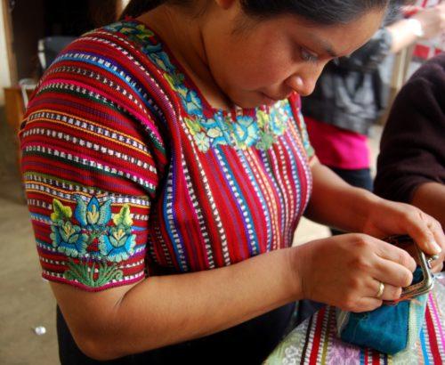 Women's economic participation