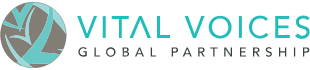 Vital Voices Global Partnership Logo