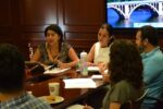 Roundtable discusses Colombia