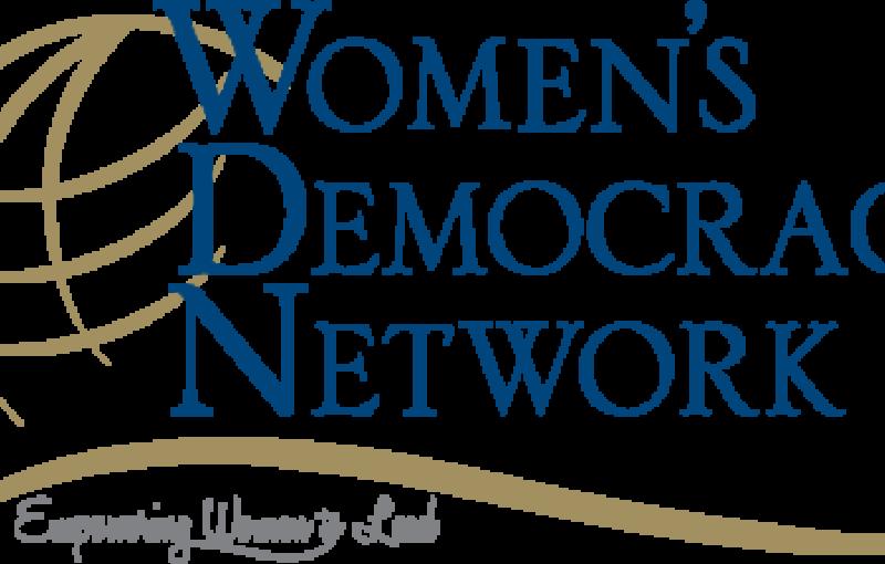 Women's Democracy Network Logo