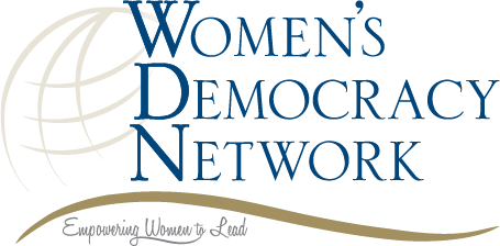 Women's Democracy Network Logo