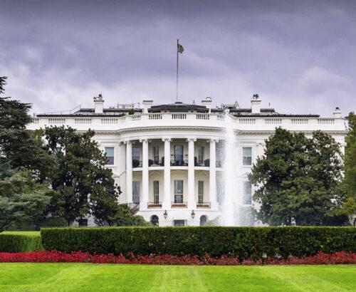 US White House
