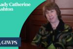 thumbnail: lady Catherine Ashton