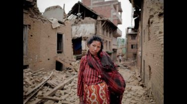 Link to How Women Rebuilt Nepal