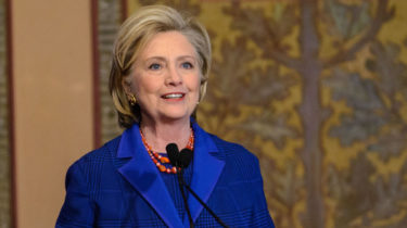 Link to Hillary Clinton: Women's Rights are Human Rights