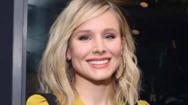 Link to Kristen Bell: Why Women Are the Solution