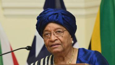 Link to EP 4: Sustaining Peace w/ Ellen Johnson Sirleaf