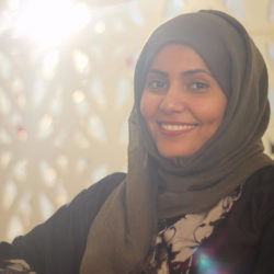 Nisma Mansour