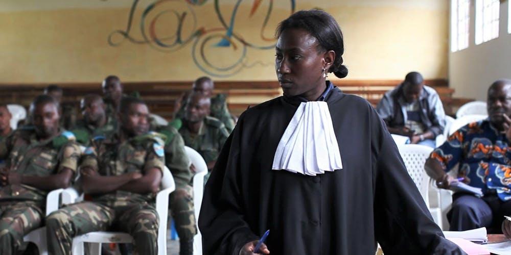 Image of Prosecutor