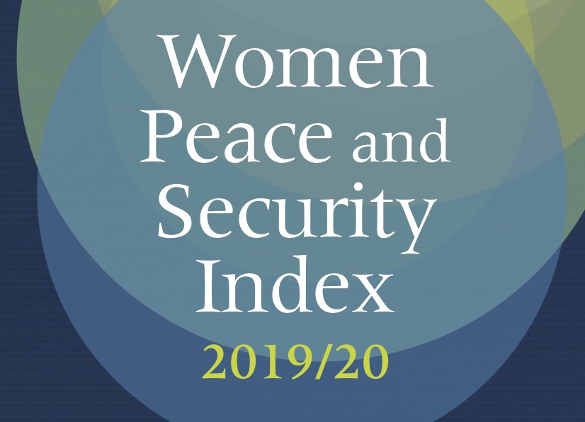Global peace index 2020