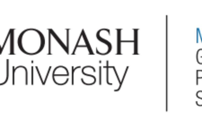 Monash GPS logo