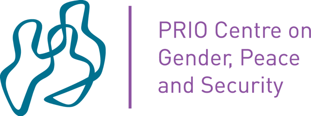 PRIO Centre on Gender, Peace and Security logo