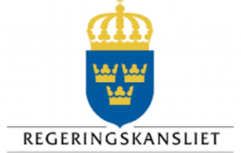 Sweden MFA logo