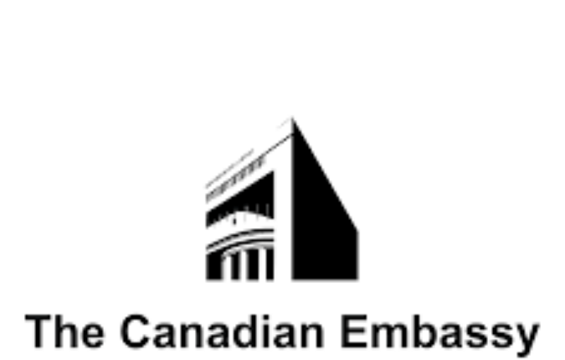 Canada Embassy logo