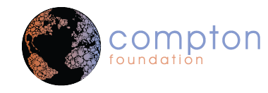 Compton Foundation logo