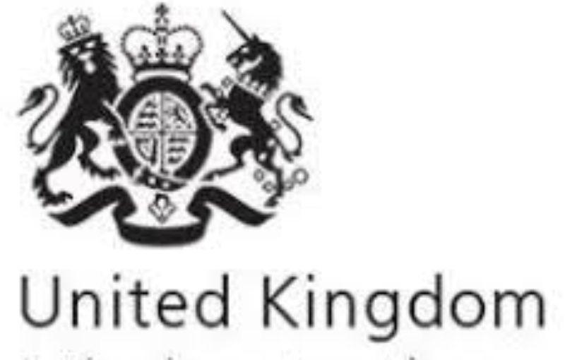 UK Mission logo