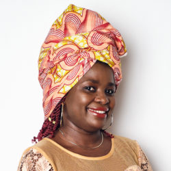 Headshot of Chouchou Namegabe