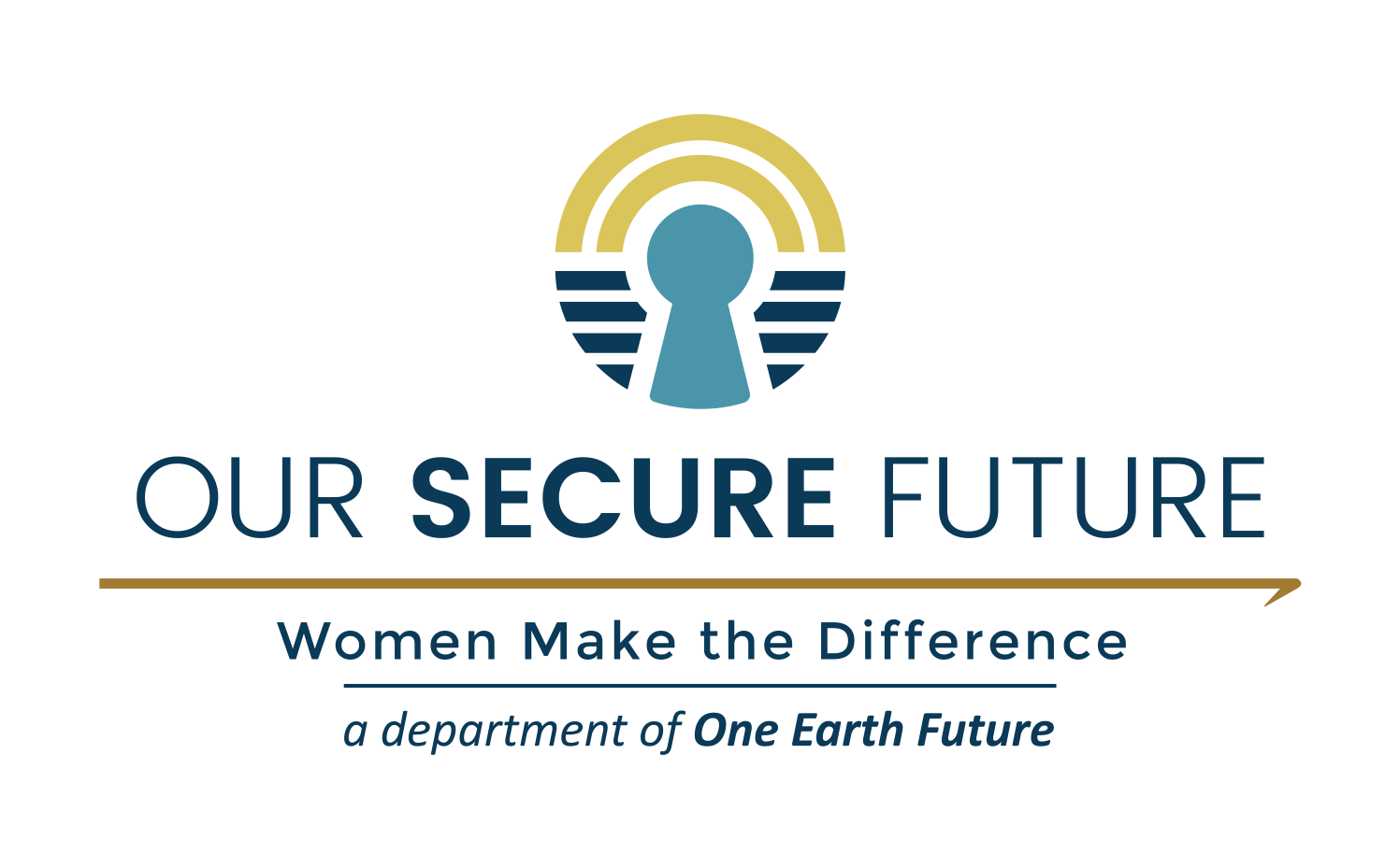 Our Secure Future