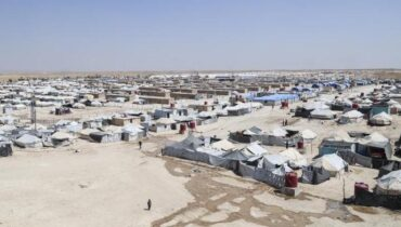Link to How COVID-19 Underscores the Urgent Need to Repatriate Women and Children from Northeast Syria Camps