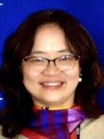 Photo of Fan Hu
