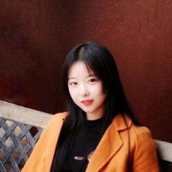 Photo of Yuetong Zhao