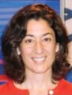 Photo of Julie Jalelian