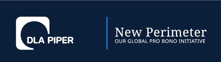 Logo for New Perimeter