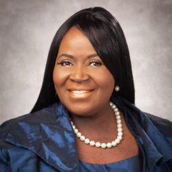 Photo of Representative Shelia Stubbs