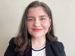 Photo of Anne-Cecilia